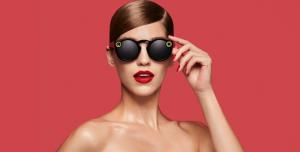 Snapchat Spectacles 150 Bin Kullanıcıya Ulaştı