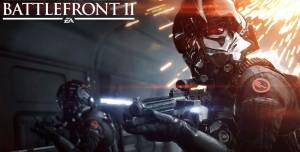Star Wars Battlefront 2 Açık Beta Süreci Başladı