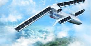 Boeing, Otonom Uçuş İçin Yatırımlar Yapmaya Başladı