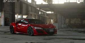 Gran Turismo Sport'un Limitli Süreye Sahip Demosu Ön Yüklemeye Açıldı