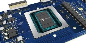 Intel, Nervana İşlemcileriyle Yapay Zekada Devrim Yaratmayı Hedefliyor