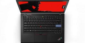 Lenovo 25.Yılına Özel Geliştirdiği ThinkPad'ini Tanıttı