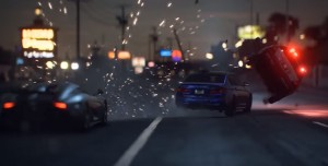 Need For Speed Payback'in Hikayesini Gösteren Bir Fragman Yayınlandı