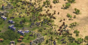 Age of Empires: Definitive Edition Ertelendi!