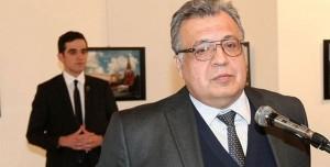 Batman Oyununda Suikasta Uğrayan Rus Büyükelçinin Fotoğrafı Kullanıldı