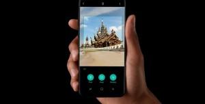 Samsung'un Artırılmış Gerçeklik Teknolojisine Google Dopingi