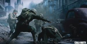 Call of Duty: WWII İçin Beklenen Video Yayınlandı