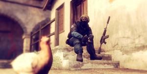 Counter-Strike Turnuvasına Hileciler Damga Vurdu