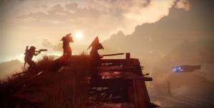 Destiny 2, Şimdiden 2017'nin En Çok Satan Oyunu Oldu