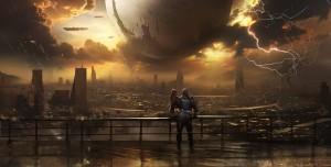 Destiny 2 Sistem Gereksinimleri Açıklandı