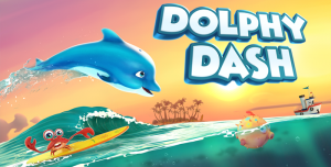 Dolphy Dash