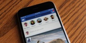 Facebook Sayfaları da Hikaye Paylaşabilecek