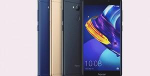 Huawei Honor 6C Pro Resmi Olarak Tanıtıldı