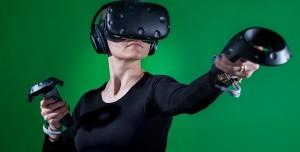 HTC Vive Sayesinde Robot Teknolojisinde Yeni Bir Çığır Açıldı