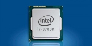 Core i7-8700K Sıvı Nitrojenle 7.4GHz Gördü