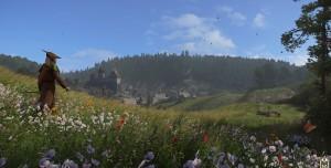Kingdom Come: Deliverance'in Gerçekçi Dövüş Sistemi Gösterildi