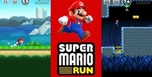 Nintendo, Super Mario Run'dan Beklediği Geliri Elde Edemedi