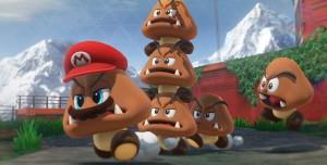Super Mario Odyssey İnanılmaz Puanlar Aldı