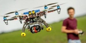Türkiye Drone Ligi için Geri Sayım Başladı!