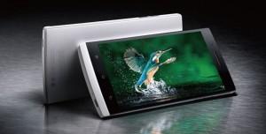Oppo'nun İlk 'Tam Ekran' Akıllı Telefonu Oppo F5 Bu Ay Piyasaya Çıkacak