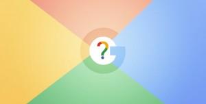 Google Logosunun Sırrı Çözüldü!