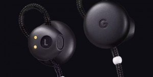 Google'dan 40 Farklı Dile Çeviri Yapabilen Kulaklık: Pixel Buds