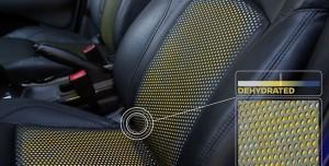 Nissan'dan Kazaları Önleyecek Otomobil Koltuğu Geliyor!