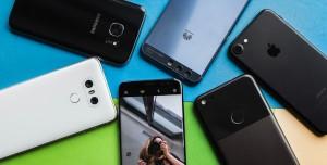 Dünyanın En İyi 20 Akıllı Telefonu