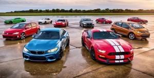 Otomobil Markalarının İsimleri Nereden Geliyor?
