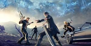 Final Fantasy 15 Sistem Gereksinimleri Açıklandı