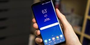 Samsung Galaxy S8 İngiltere'nin En İyi Akıllı Telefonu