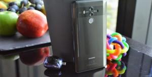 Huawei'den Katlanabilir Ekranlı Telefon Geliyor