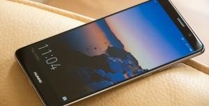 Dört Kameralı Huawei Mate 10 Lite Geliyor!