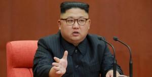 Kuzey Kore, ABD ve Güney Kore'nin Savaş Planını Çaldı