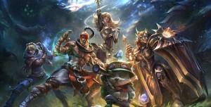 League of Legends'in Yapımcısından Yeni Oyun Geliyor