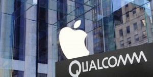 Qualcomm, Çin'de iPhone Satışlarını Yasaklatmak İstiyor