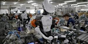 Robotlar, Birçok İnsanı İşsiz Bırakabilir!
