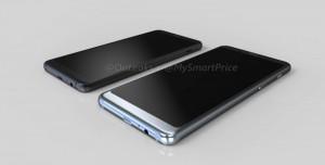 Çift Ön Kameralı Galaxy A5 (2018) ve A7 (2018) Sızdırıldı!