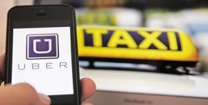 Uber'e Bir Darbe de Türk Taksicilerinden Geliyor