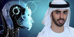 Birleşik Arap Emirlikleri'nde Yapay Zeka Bakanı İşe Başladı!