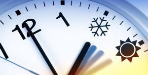 Yaz Saati Uygulaması Kalkıyor!