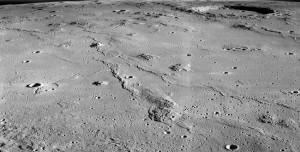 Ay'daki Devasa Mağaralar, İnsan Yaşamı İçin Uygun Olabilir