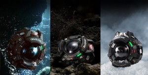 Casio, Ekstrem Koşullar İçin Tasarladığı Aksiyon Kamerasını Tanıttı