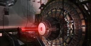 """CERN Tüm Dünyayı Şaşırttı: """"Evren Aslında Var Olmamalıydı"""""""