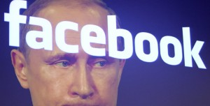 Facebook'ta Rus Kaynaklı Reklamlar 126 Milyon Kişiye Ulaşmış