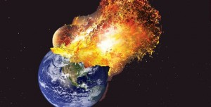Esrarengiz Gezegen 'Planet X' Dünya'ya Mı Çarpacak?