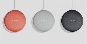 Google Home Mini Tanıtıldı! İşte Detaylar