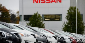 Japon Otomotiv Devi Nissan, Üretimi Durdurdu!