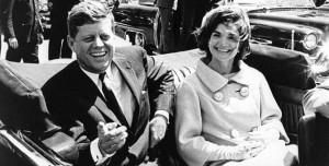 John F. Kennedy Suikastindeki Gizemli Telefon Görüşmesi