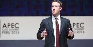 Mark Zuckerberg, 2020 Yılında ABD Başkan Adayı Olacak!